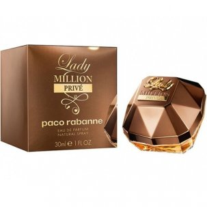 Lady Million Prive 30ml Edp