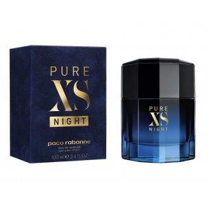 Xs Pure Night Edp 100ml