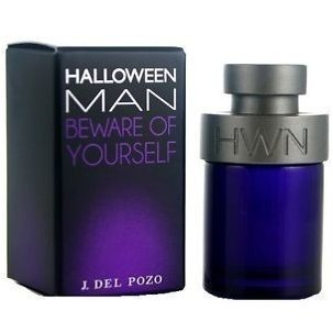 Halloween Man 4Ml