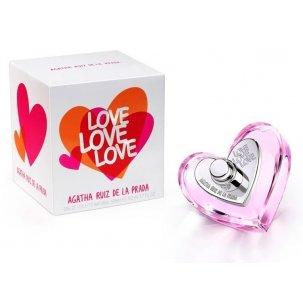 Agatha Ruiz Love Love Love...