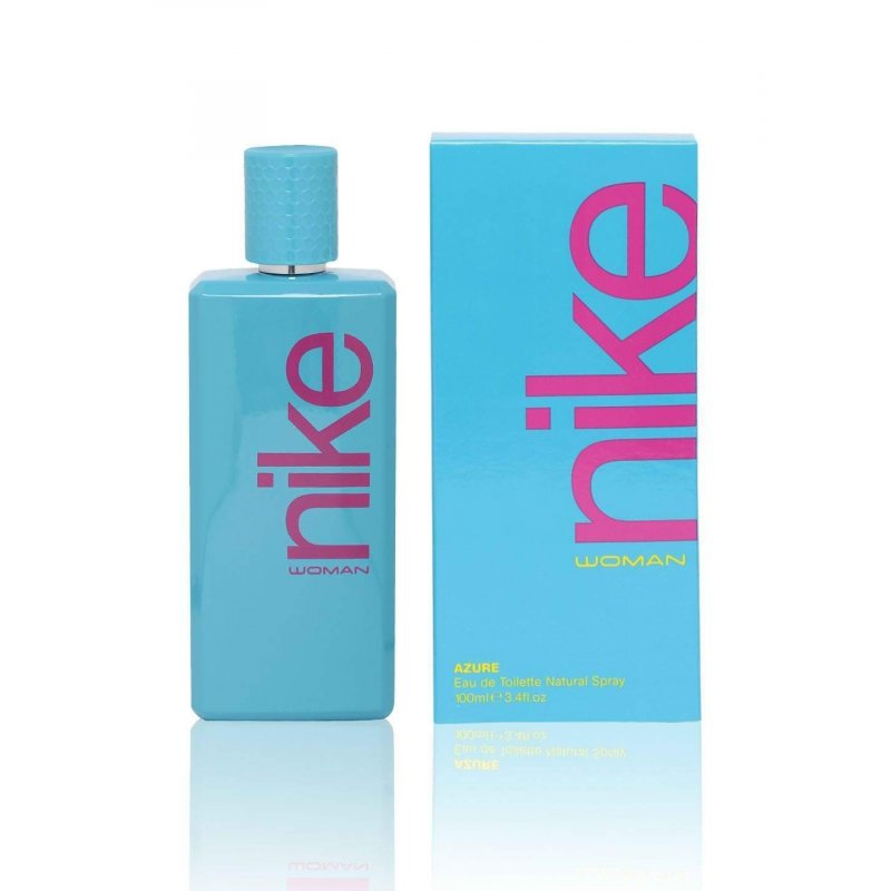 Nike Woman Azure 100ml Edt