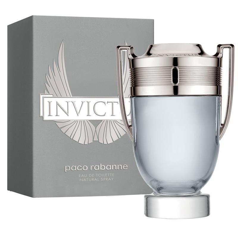 Invictus 50Ml Varon