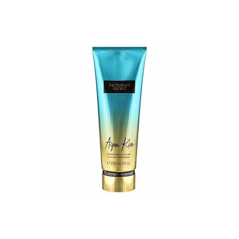 Victoria Secret Agua Kiss Body Lotion 236Ml
