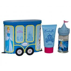Cinderella 50ml Set Wagon
