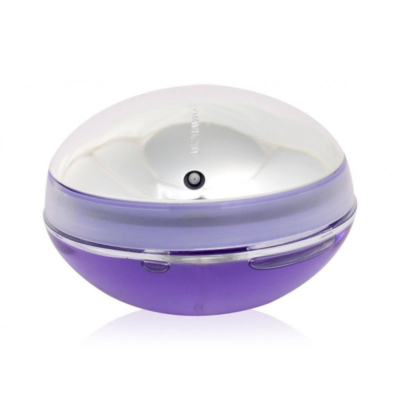 Ultraviolet 80ml Edp Tester