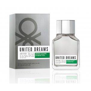 Benetton United Dreams Aim...