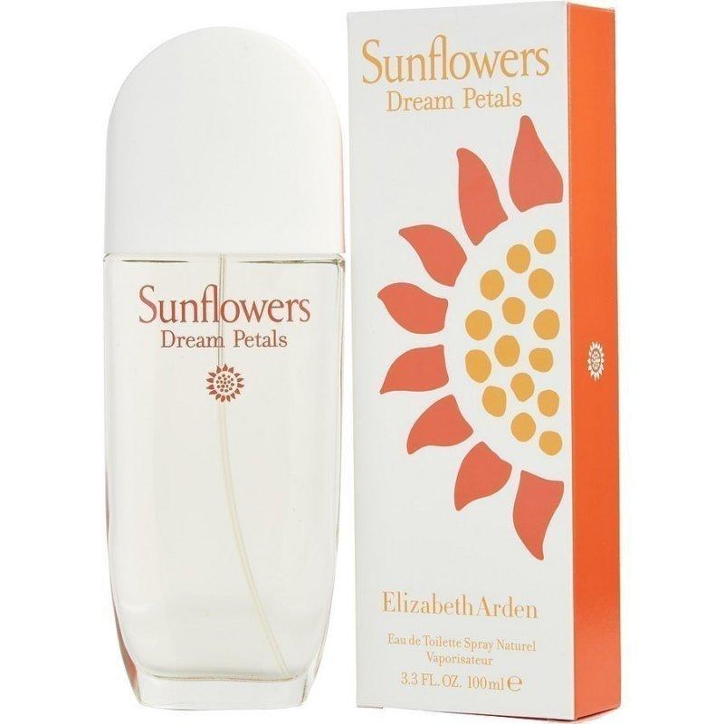 Sunflower Dream Petal