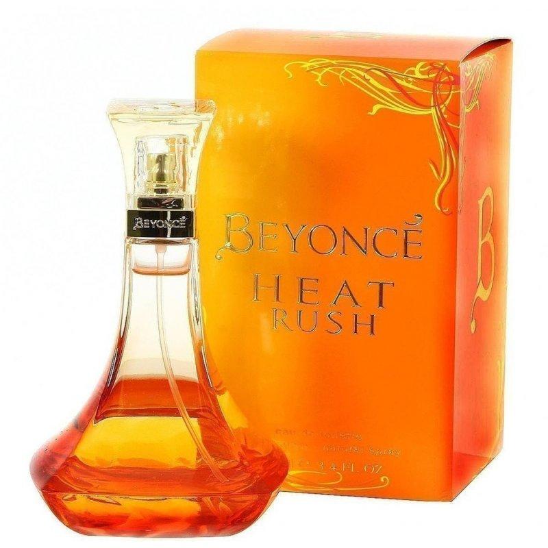 Beyonce Heat Rush 100Ml Dama