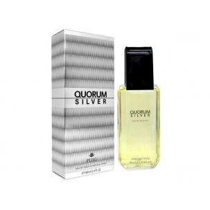 Quorum Silver 100Ml Varon