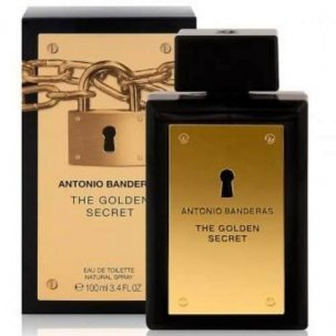The Golden Secret 100ml Varon