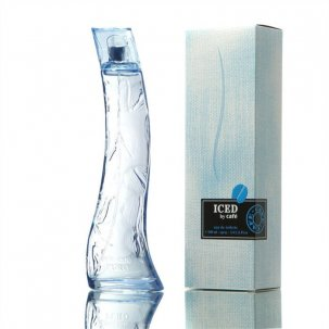 Cafe Ice 100Ml Edt