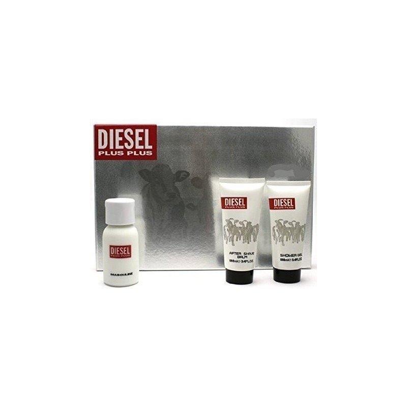 Diesel Plus Plus 75ml Set Varon