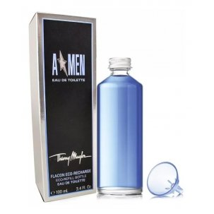 Amen Eco Edt Varon 100 Ml...