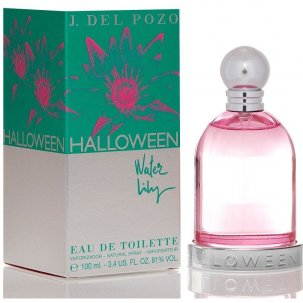 HALLOWEEN WATER LILY 100ML...