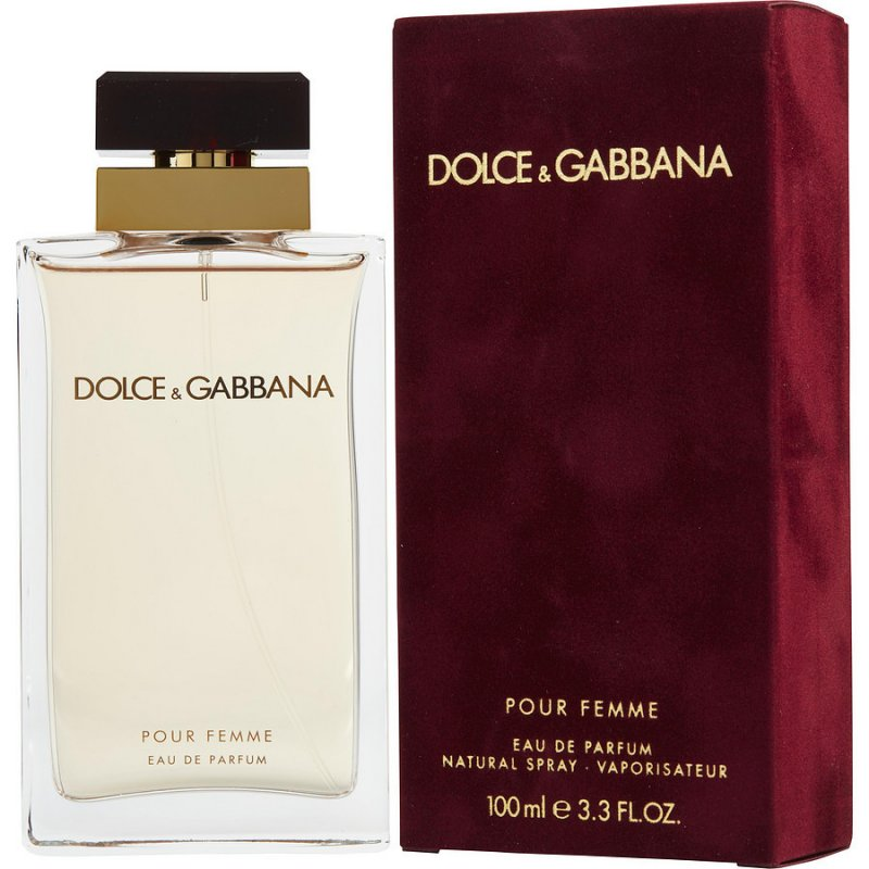 Dolce Gabbana Pour Femme 100Ml Edp