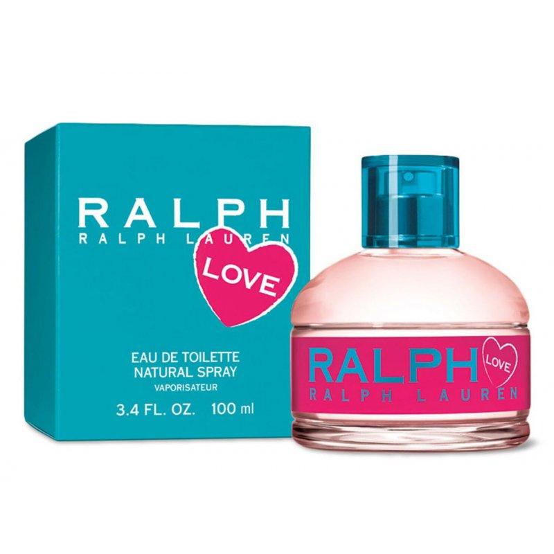 Ralph Love Edt 100 Ml