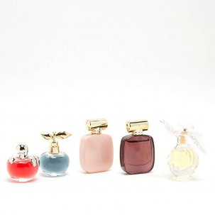 Set 5 Miniaturas Nina Ricci...