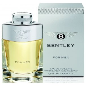 Bentley For Men 100ml Edt