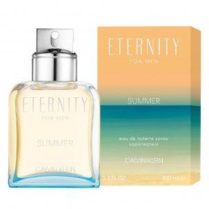 Eternity Summer 100ml Edt...