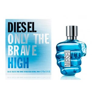 Diesel Only The Brave High...