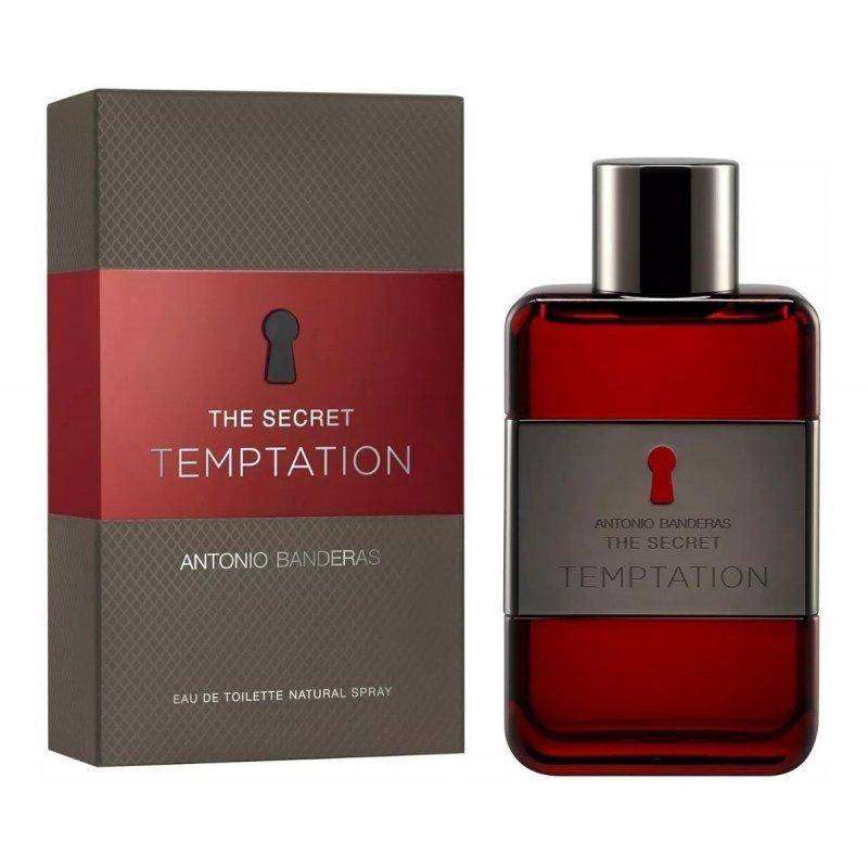 The Secret Temptation 200Ml Edt