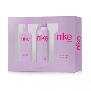 Nike Loving Floral 75ml Set