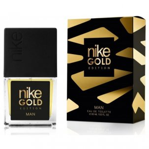 Nike Gold Edition Man 30ml Edt