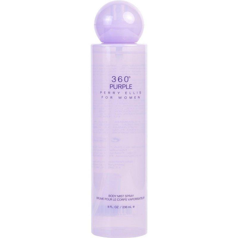 360 Purple Body Mist 236Ml