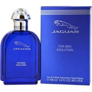 Jaguar For Men Evolution...