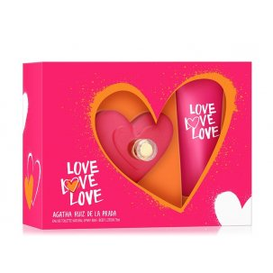 Agatha Love Love Love 80Ml...