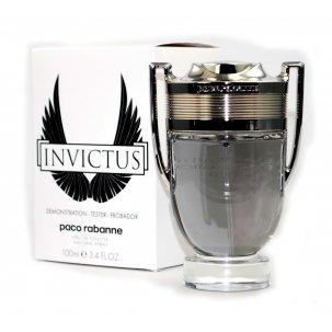 Invictus 100ml Tester
