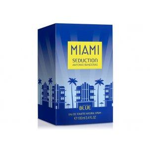 Blue Seduction Miami 100Ml...