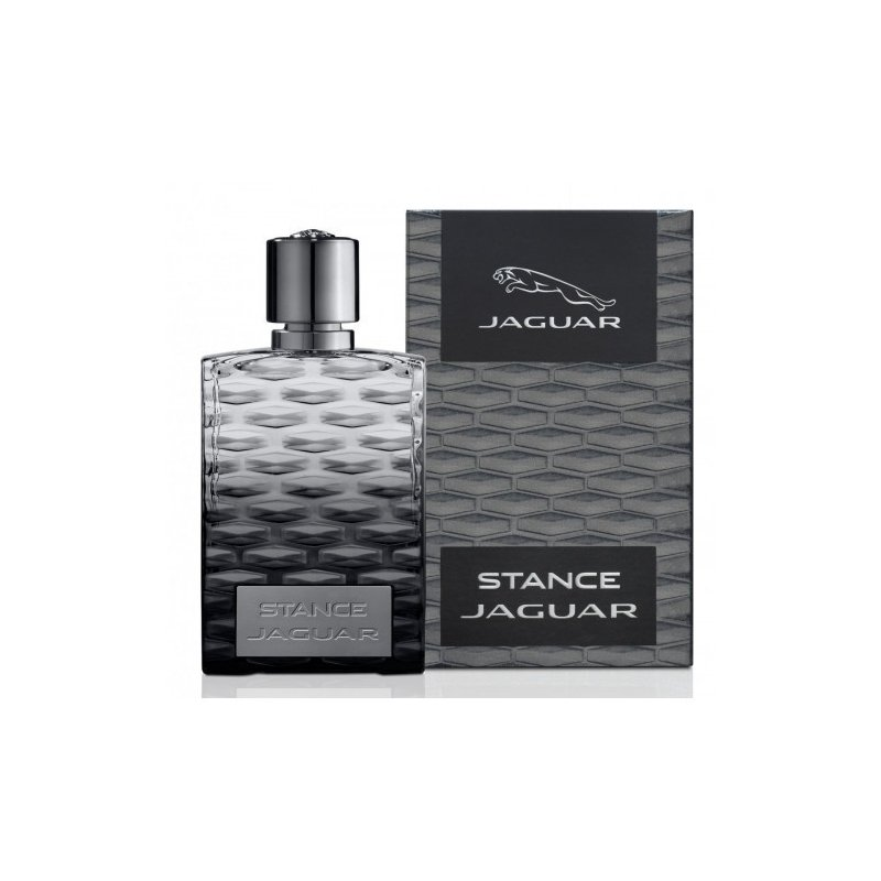Jaguar Stance 100Ml