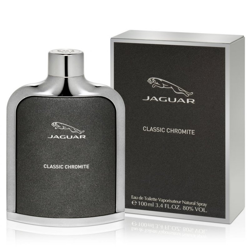 Jaguar Classic Chromite 100Ml