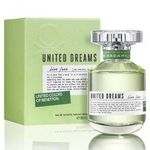 Benetton United Dreams Live...