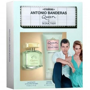 Queen Seduction 80Ml Set