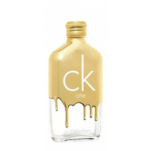 Ck One Gold 100Ml Tester