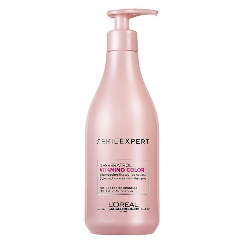Vitamino Color Shampoo 500Ml