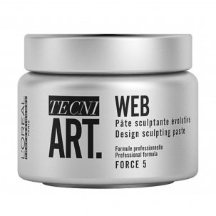 Styling Tecni Art Web 150ml