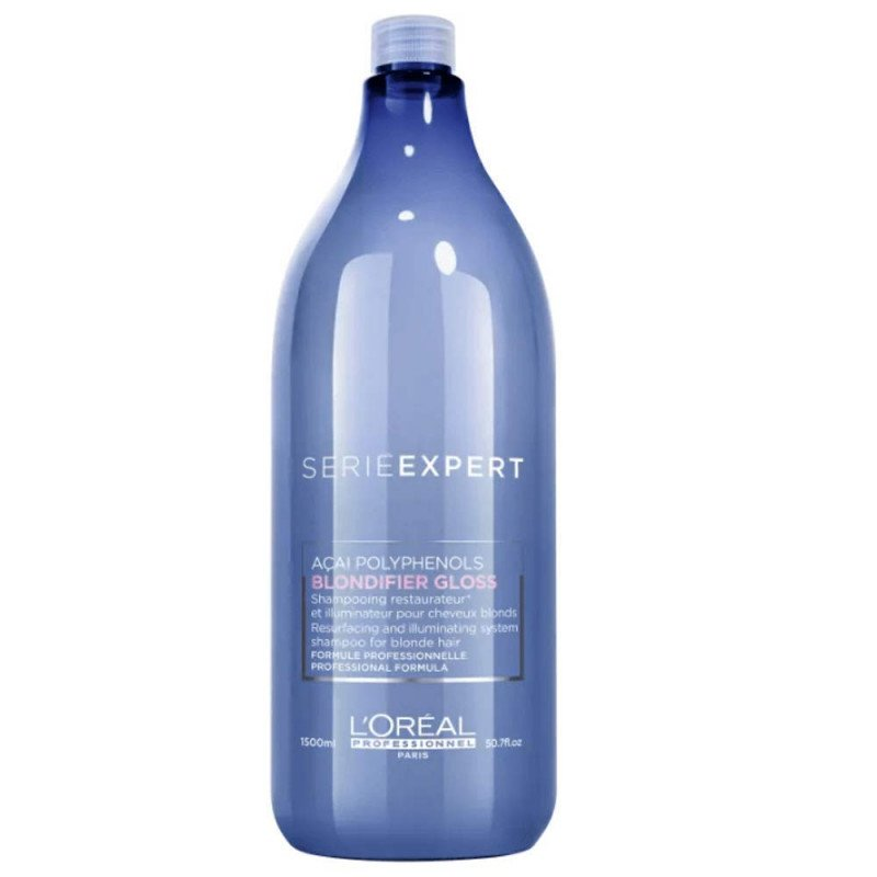 Blondifier Shampoo Gloss 1500Ml