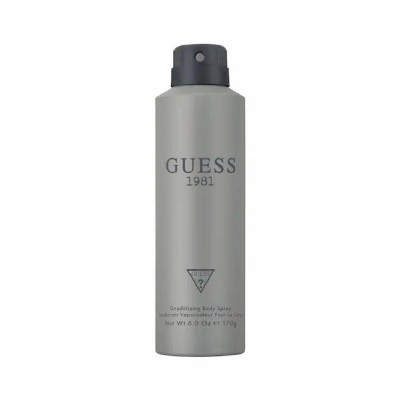 Guess Men Body Spray 226Ml
