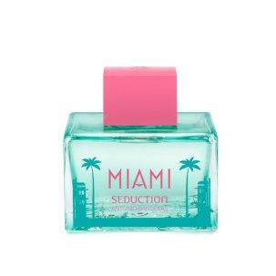 Blue Seduction Miami 80Ml...