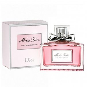 Miss Dior Absolutely...