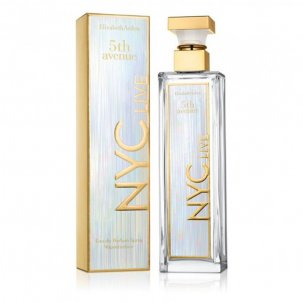 5Th Avenue Nyc Live 125Ml Edp