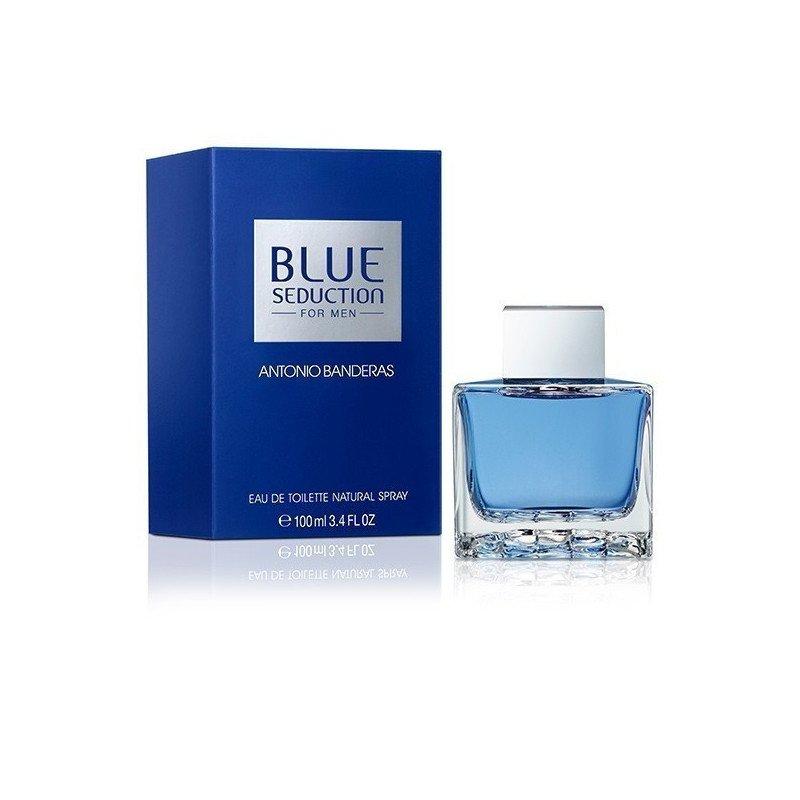 Blue Seduction 100Ml Varon