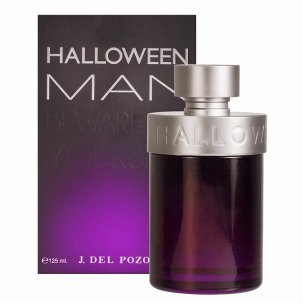 Halloween Man 125Ml Varon