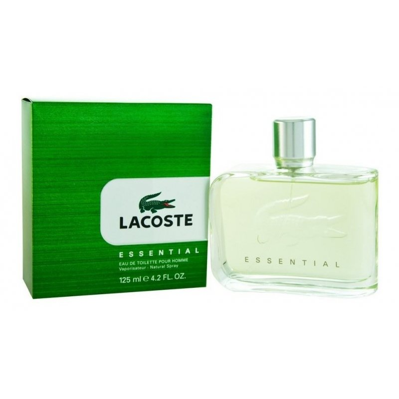 Lacoste Essential 125Ml Varon