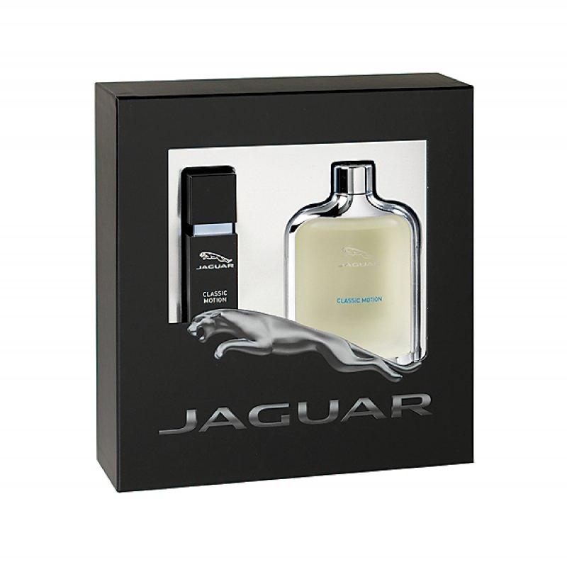 Jaguar Classic Motion 100 Ml Set
