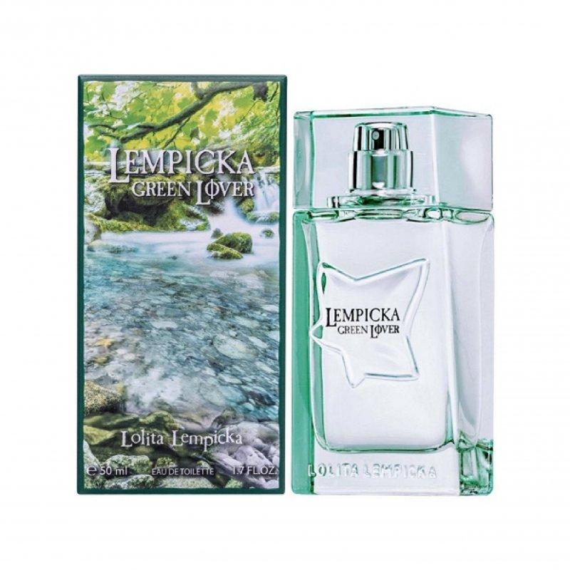 Lolita Lempicka Green Lover 100Ml Edt