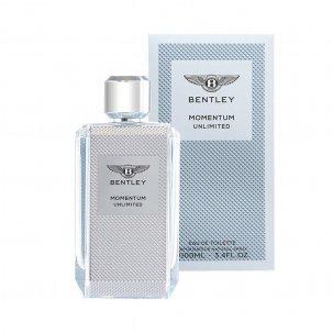 Bentley Momentum Unlimited...